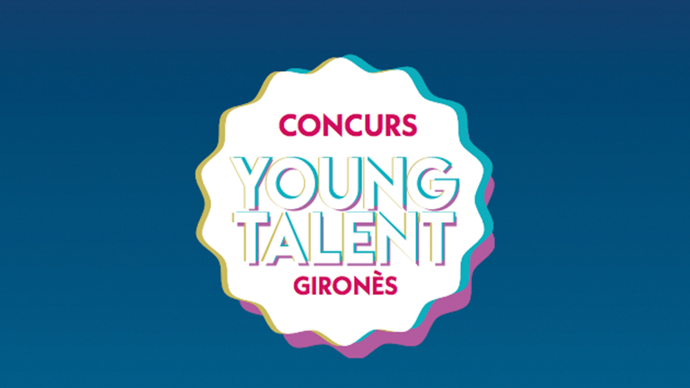 Torna el Young Talent, el concurs de talents artístics on nois i noies del Gironès mostren el seu talent